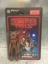 "Custom vintage Stranger Things Demogorgon Monster 3.75"" Action Figure 11 Horror"