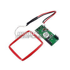 Hobby Components UK RDM6300 125KHz (ID) RFID reader module