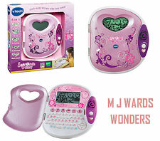 Vtech – 5 IN 1 - Secret Safe Diary 2 Girls Voice Activated Electronic Journal