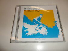 CD  the Beach Boys - The Very Best of the Beach Boys