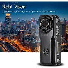 NEW S80 HD 1080P Hands-free Digital Camcorder Video Recorder Camera Car DVR Z6B5
