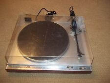 Vintage JVC Auto-Return Turntable System L-A10
