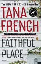 Faithful Place by French, Tana