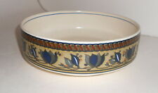 Mikasa Intaglio CAC01 ARABELLA  Round Vegetable Serving Bowl