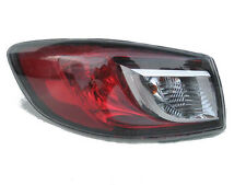MAZDA 3 09-13 LEFT REAR LAMP LIGHT ak