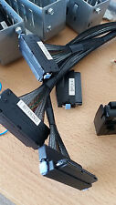 Dell PERC Cables + Battery T954J Precision 690 PERC 4