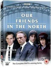 OUR FRIENDS IN THE NORTH -  COMPLETE SERIES - **BRAND NEW DVD BOXSET**
