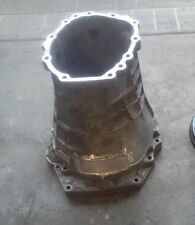 Nissan SR20 with RB25 5 Speed Skyline Gearbox Housing Modification S13 S14 S15