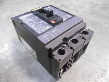 USED Square D HDM36125 PowerPact HD 150 Circuit Breaker 125 Amps 600VAC