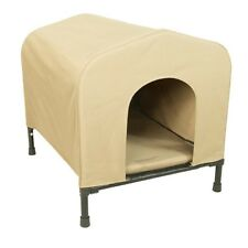 Dog Houses For Extra Large Dogs Big Raised Portable Waterproof Indoor Outdoor