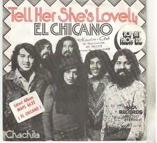 "4574-19  7"" Single: El Chicano - Tell Her She's Lovely"