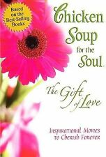 Chicken Soup For The Soul  The Gift Of Love Brand New DVD