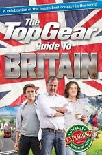 The Top Gear Guide to Britain: A celebration of , Porter, Richard, New