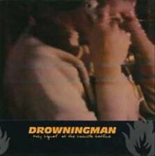 Busy Signal at the Suicide Hotline by Drowningman (Vinyl, Apr-2013) NEW Sealed