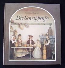 Gottfried Herold: Die Schrippenfee - Bilderbuch mit Bastelbogen, 1988