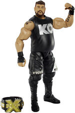 Kevin Owens - WWE Elite 43 Mattel Toy Wrestling Action Figure