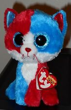 "NMT* Ty Beanie Boos - SPIRIT the 6"" Cat Cracker Barrel Exclusive ~ NEW ~ MWNMT"
