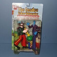 2000 McFarlane SERIE 2 I BEATLES YELLOW SUBMARINE RINGO Figure MOC cardate