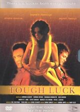 Tough Luck ( Thriller ) mit Norman Reedus, Armand Assante, Dagmara Dominczyk NEU