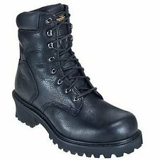 Chippewa Mens 55120 Insulated Steel Toe Electrical Hazard Work Boots 7M New