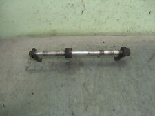 honda ns 125 f rear spindle
