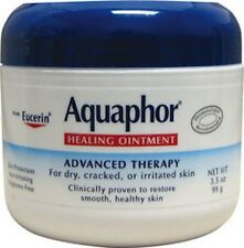 AQUAPHOR HEALING OINTMENT ADVANCED THERAPY BY EUCERIN (1) 3.5oz JAR
