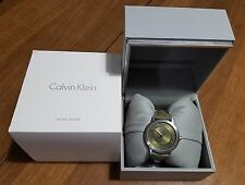 Calvin Klein Jeans Continual Women's Quartz Watch