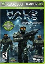 *NEW* Halo Wars (PH) - XBOX 360
