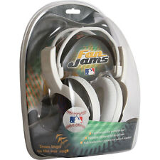 Koss NY Mets PREMIUM Over Ear Stereo DJ Headphone