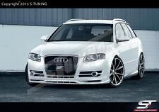 AUDI A4 B7 AVANT FULL BODY KIT