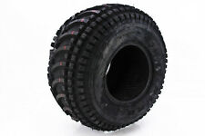Duro HF243 Mud/Snow & Sand Set of 2 ATV Tires 22x11-8 - 4 PLY HF24312