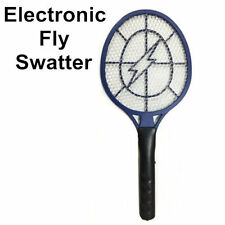 Mosquito Swatter Portable Bug Insect Fly Mosquito Zapper Bug Killer Battery
