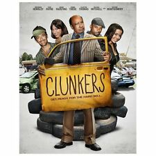 Clunkers (DVD, 2013)