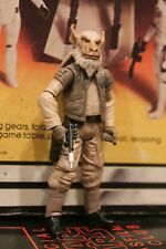 """Manny Bothans"" Rebel Spy ROGUE ONE Return of Jedi ROTJ custom Star Wars loose 1"