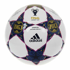 Adidas Spotivo Final Wembley 2013 Soccer Ball Football Z20590 Size 5