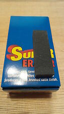 Super Eraser Removes Rust Tarnish Surface Blemish Metal Knife Machete Axe Tools