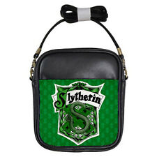 NEW Harry Potter Slytherin Hogwarts School Woman Girls Sling Bag FREE Shipping