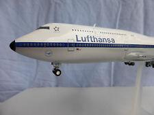LUFTHANSA RETRO BOEING 747-8 1/200 Herpa 557221 747 Intercontinental KÖLN