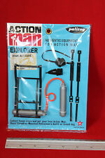 ACTION MAN 40th HIGH ALTITUDE EQUIPMENT SET CARDED