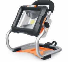 Shed Light On Dark Jobs With The Worx WX026 20V Worksite Light