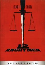 12 Angry Men [50th Anniversary Edition] [DVD NEW]