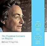 The Feynman Lectures on Physics on CD: Volumes 1 & 2 by Richard Phillips Feynman