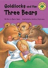 Goldilocks and the Three Bears (Read-It! Readers: Fairy Tales)-ExLibrary