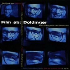 KLAUS DOLDINGER - FILM AB DOLDINGER  CD  18 TRACKS SOUNDTRACK  NEU