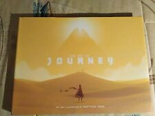 The Art of Journey (Artbook/libro de arte Journey).