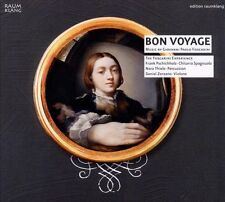 Bon Voyage, New Music