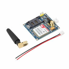 SIM900A V4.0 Kit Wireless Extension Module GSM GPRS Board Antenna Tested HC