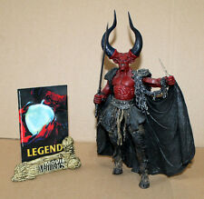 Movie Maniacs Lord of Darkness Legend McFarlane Action Figure Figur