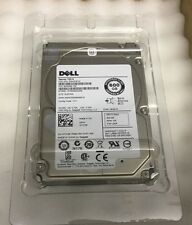 "Dell 7YX58 Seagate ST600MM006 9WG066-150 600gb 10k 2.5"" SAS Server Hard Drive"