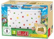 Nintendo 3DS XL Animal Crossing Edition New Leaf vorinstalliert *NEU*